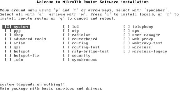 install-menu-mikrotik