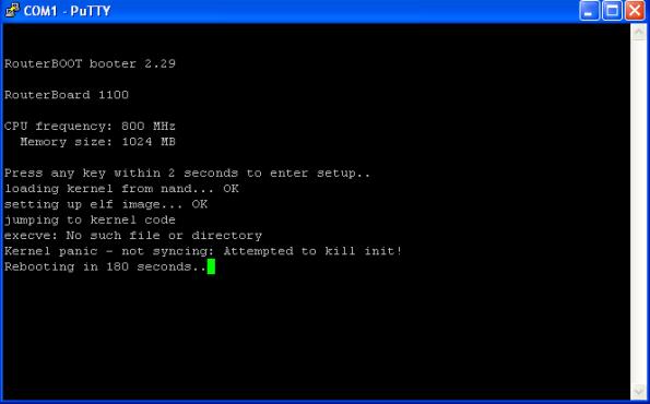 kernel-panic-RB1100-Mikrotik